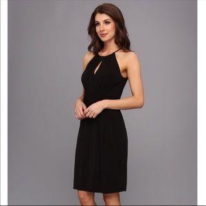 NWOT Vince Camuto little black dress
